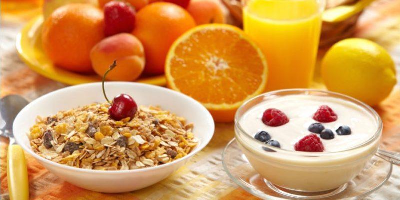 4 melhores receitas 1 800x400 - As 4 receitas de café da manhã que vão ajudar a perder peso em 1 semana