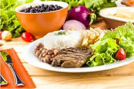 Alimentação Saudável - Os 5 Alimentos para poder emagrecer!