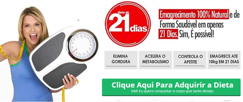 dieta 21 dias 2 - Receitas com Morango FIT