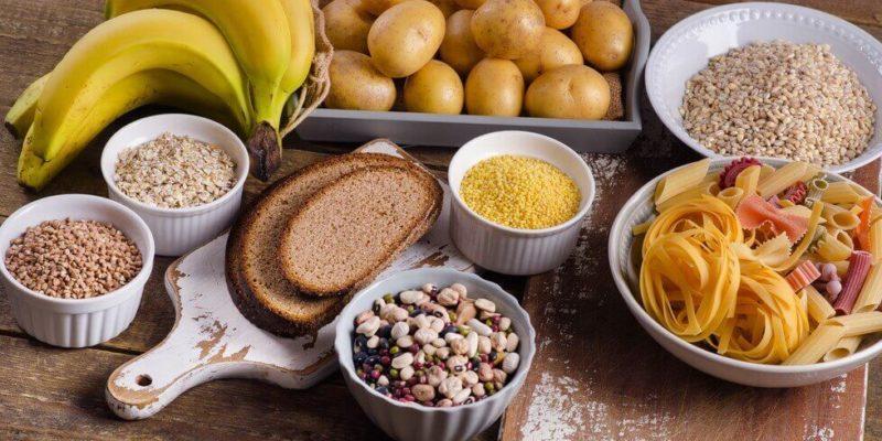 alimentos com mais carboidratos 800x400 - Alimentos com mais carboidratos