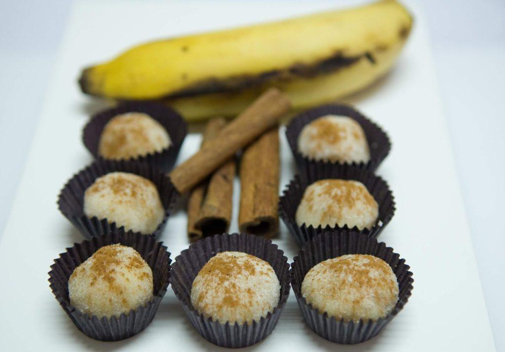 brigadeiro de banana com canela 1024x714 - receitas com banana fácil e barata