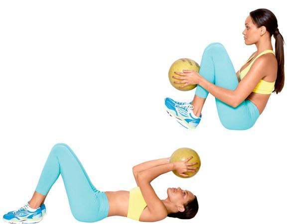 exercício para perder peso e barriga 1 - Exercicio para perder peso e barriga