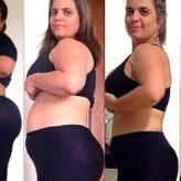 exercício para perder peso e barriga 164x164 - Os alimentos mais nutritivos