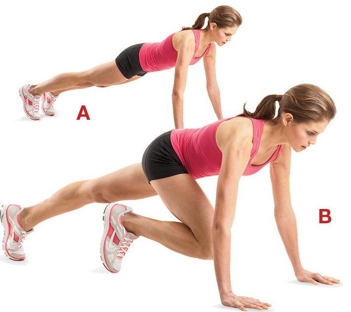 exercício para perder peso e barriga 2 - Exercicio para perder peso e barriga