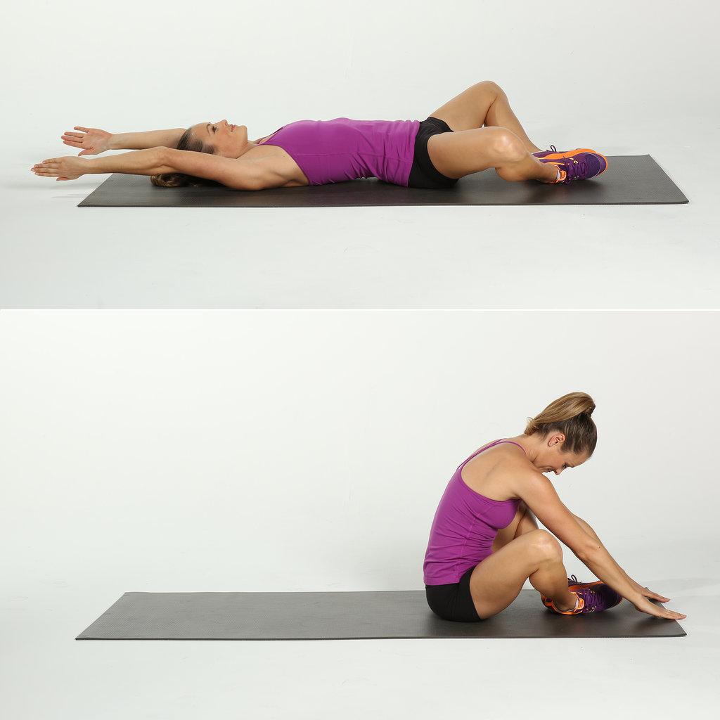exercício para perder peso e barriga 3 - Exercicio para perder peso e barriga