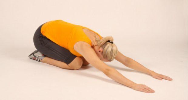 exercicios para fortalecer a coluna lombar - Exercícios para a coluna