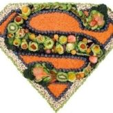 os alimentos mais nutritivos 164x164 - Alimentos com mais proteínas
