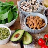 alimentos ricos em potassio insuficiencia renal 164x164 - Os alimentos mais nutritivos