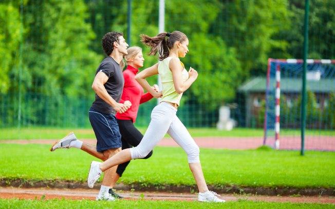 exercicio - Exercicios para perder a barriga em uma semana