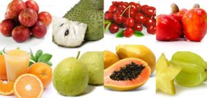 alimentos com mais vitaminas 300x143 - Alimentos com mais vitaminas