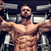 exercicios para o peito 164x164 - Exercicios para perder a barriga em uma semana